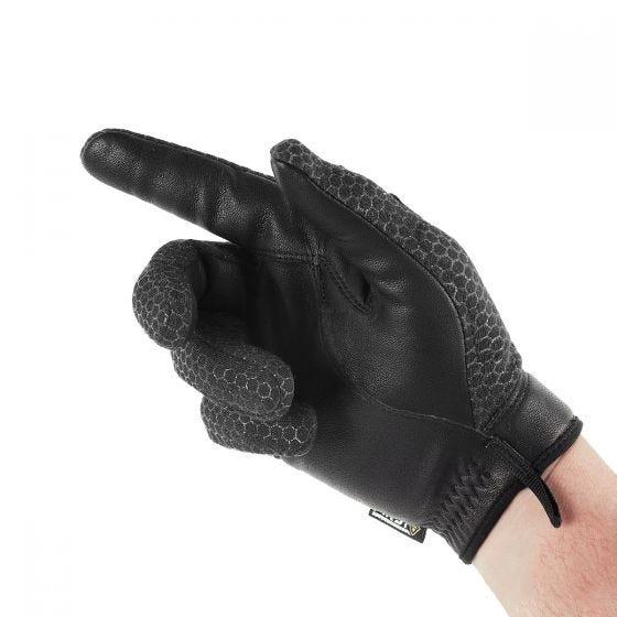 Rękawice Taktyczne First Tactical Men's Slash & Flash Hard Knuckle Czarne