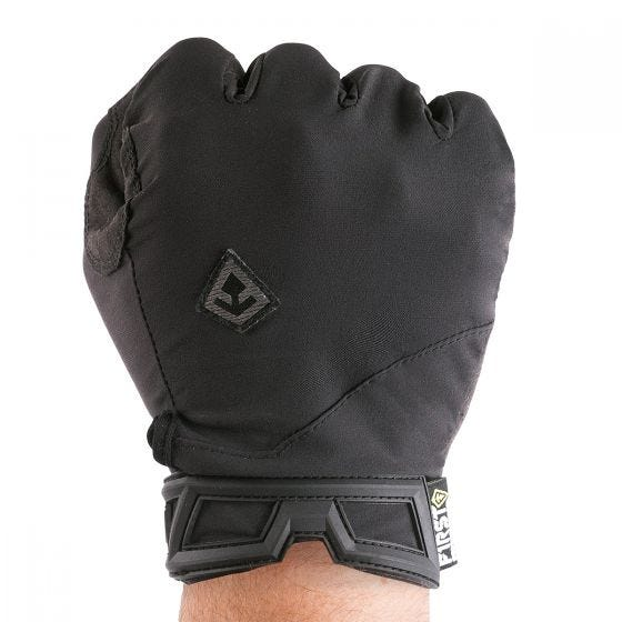 Rękawice Taktyczne First Tactical Men's Slash Patrol Czarne