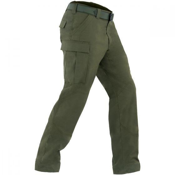 Spodnie First Tactical Specialist BDU OD Green