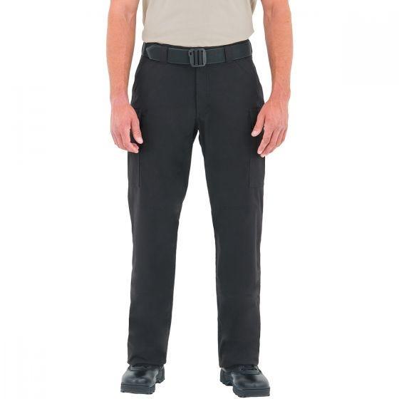 Spodnie First Tactical Specialist BDU Czarne