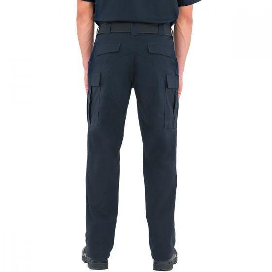 Spodnie First Tactical Specialist BDU Midnight Navy