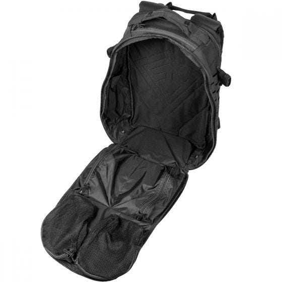 Plecak First Tactical Tactix Half-Day Czarny
