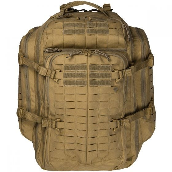 Plecak First Tactical Tactix 3-Day Coyote