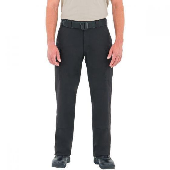Spodnie First Tactical Tactix BDU Czarne