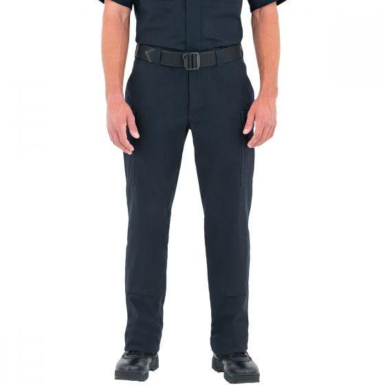 Spodnie First Tactical Tactix BDU Midnight Navy