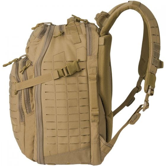 Plecak First Tactical Tactix 1-Day Plus Coyote