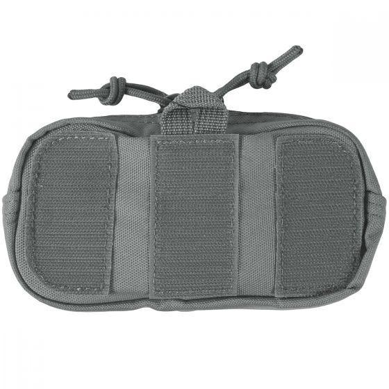 Kieszeń Uniwersalna First Tactical Tactix 6x3 Velcro Pouch Asphalt
