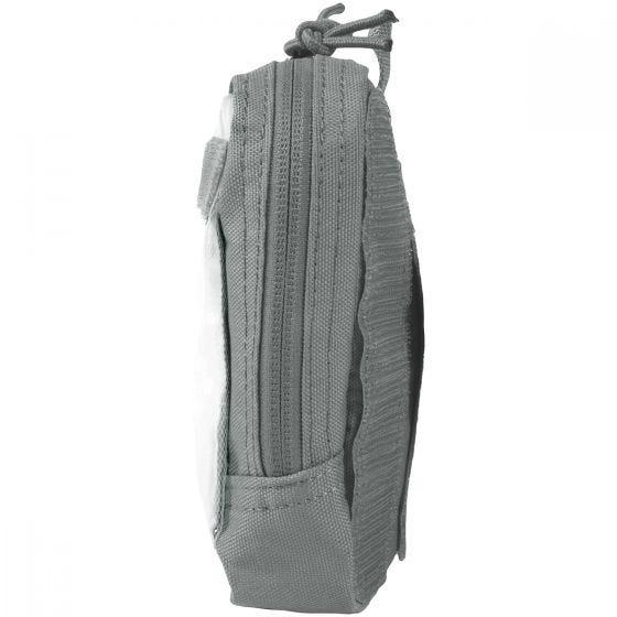 Kieszeń Uniwersalna First Tactical Tactix 6x6 Velcro Pouch Asphalt