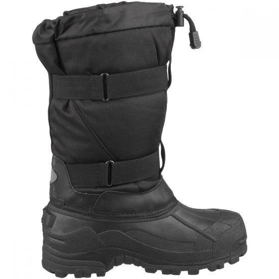 Buty Śniegowce Fox Outdoor Ice Czarne