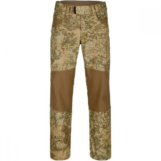 Spodnie Helikon Hybrid Tactical Pants NyCo Ripstop PenCott BadLands