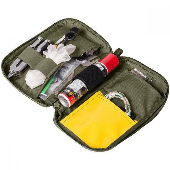 Kieszeń Uniwersalna Helikon Mini Service Pocket US Woodland