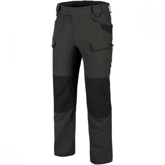 Spodnie Helikon Outdoor Tactical Pants Ash Grey/Czarne