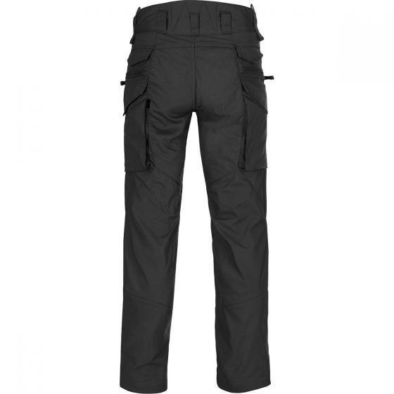 Spodnie Helikon Pilgrim Czarne
