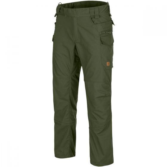 Spodnie Helikon Pilgrim Taiga Green