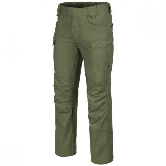 Spodnie Helikon UTP Canvas Oliwkowe