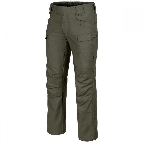 Spodnie Helikon UTP Canvas Taiga Green