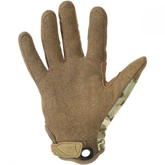 Rękawiczki KinetiXx X-Light Light Operations Camouflage