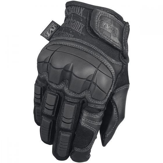 Rękawice Taktyczne Mechanix Wear Breacher Combat Czarne
