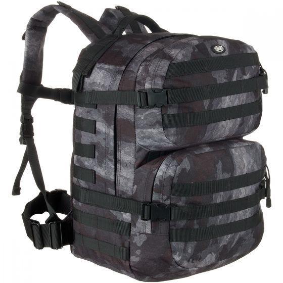 Plecak MFH Assault II HDT Camo LE