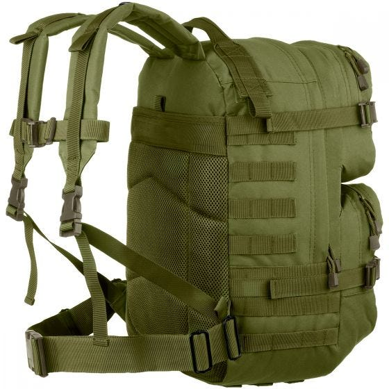 Plecak MFH Assault II OD Green