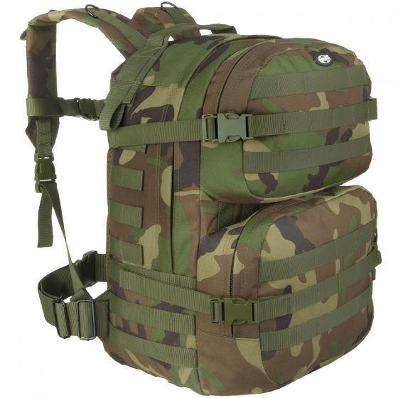 Plecak MFH Assault II Woodland