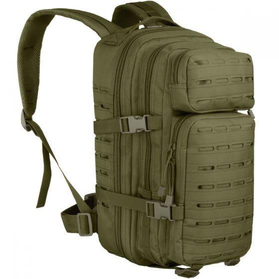 Plecak MFH Assault I Laser OD Green