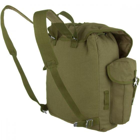 Plecak MFH BW German Army Oliwkowy