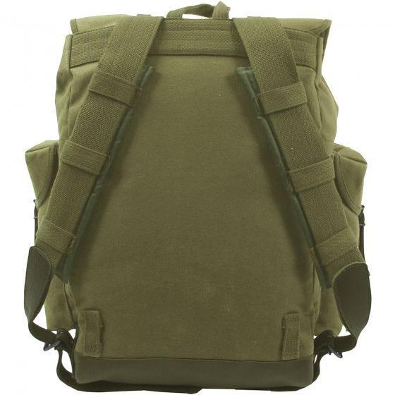Plecak MFH German Army Mountain Oliwkowy