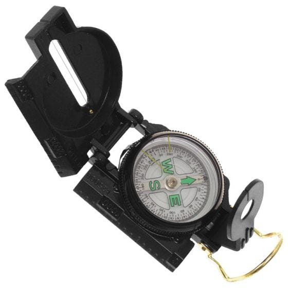 Kompas MFH Military Oliwkowy