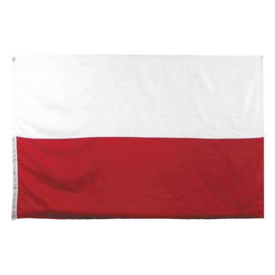 Flaga Polski MFH 90x150cm