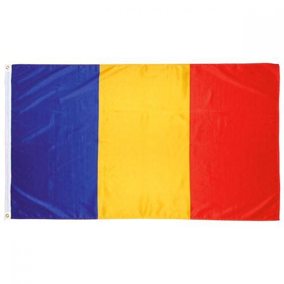 Flaga Rumunii MFH 90x150cm