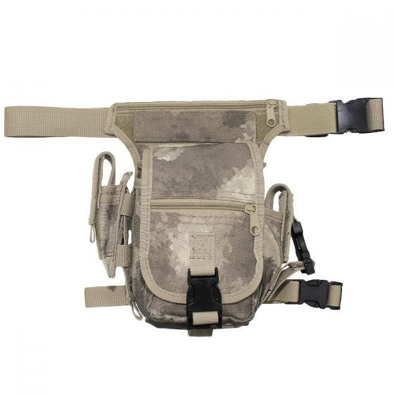 Torba Biodrowa MFH Combat HDT Camo AU
