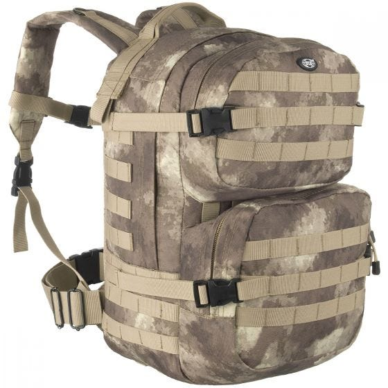Plecak MFH Assault II HDT Camo AU