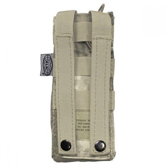 Ładownica na Radio MFH PRC 148 MBITR MOLLE HDT Camo AU