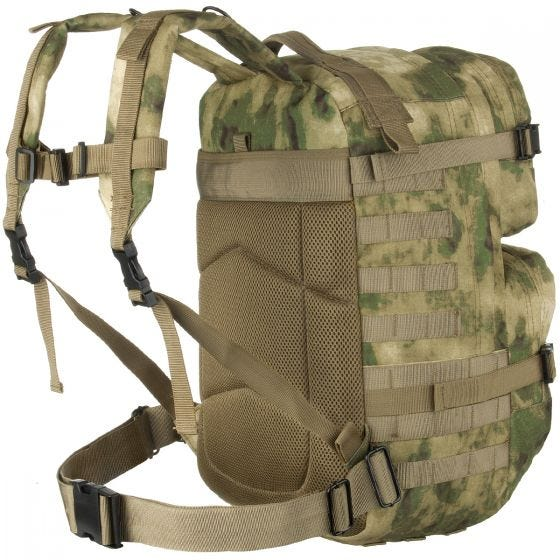 Plecak MFH Assault II HDT Camo FG