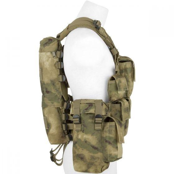 Kamizelka Taktyczna MFH South African Assault HDT Camo FG