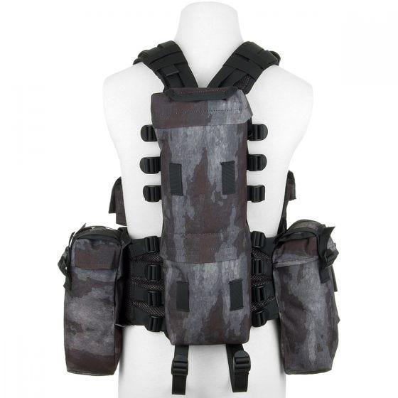 Kamizelka Taktyczna MFH South African Assault HDT Camo LE