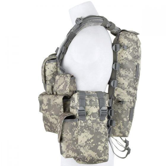 Kamizelka Taktyczna MFH South African Assault ACU Digital