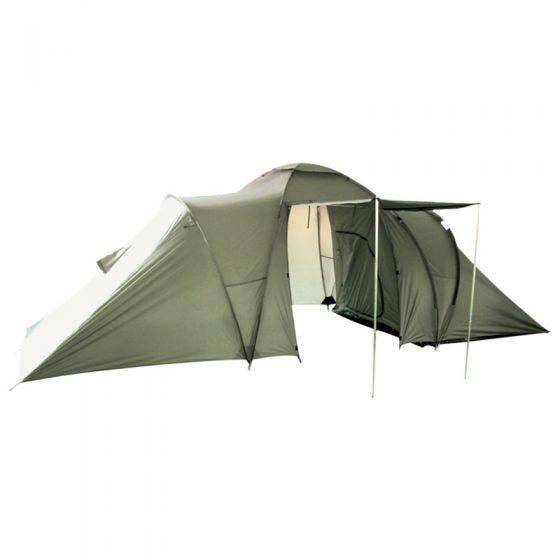 Namiot 6-osobowy Mil-Tec 3 Plus 3