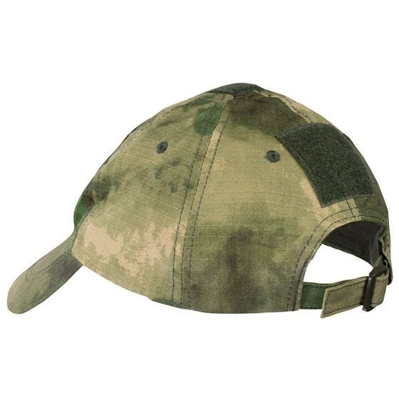 Czapka Bejsbolówka Mil-Tec Tactical MIL-TACS FG