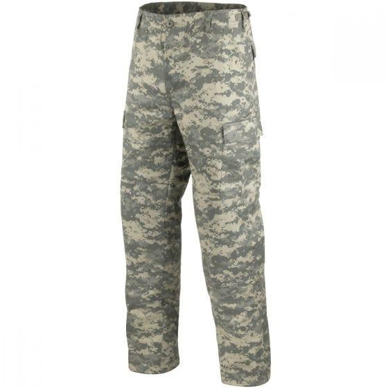 Spodnie Mil-Tec BDU Ranger ACU Digital