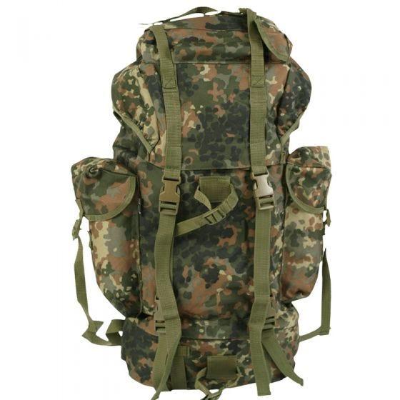 Plecak Mil-Tec BW Combat Flecktarn