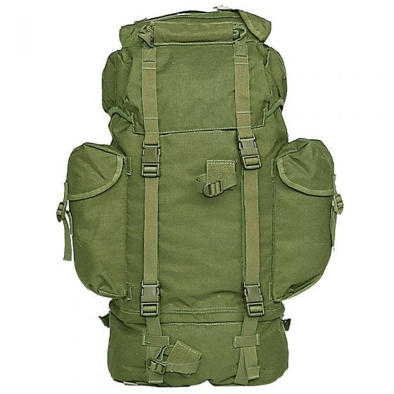 Plecak Mil-Tec BW Combat Oliwkowy