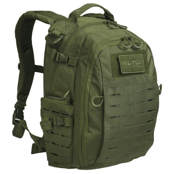 Plecak Mil-Tec HexTac Oliwkowy