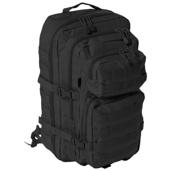 Plecak na Ramię Mil-Tec One Strap Duży Czarny