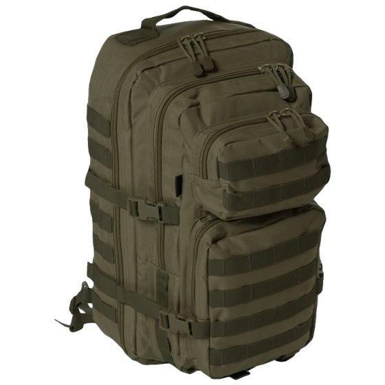 Plecak na Ramię Mil-Tec One Strap Duży Oliwkowy