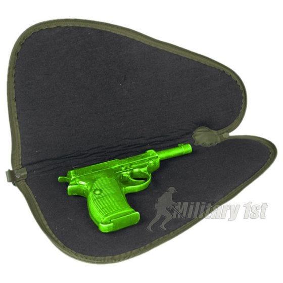 Pokrowiec na Pistolet Mil-Tec Mały Oliwkowy