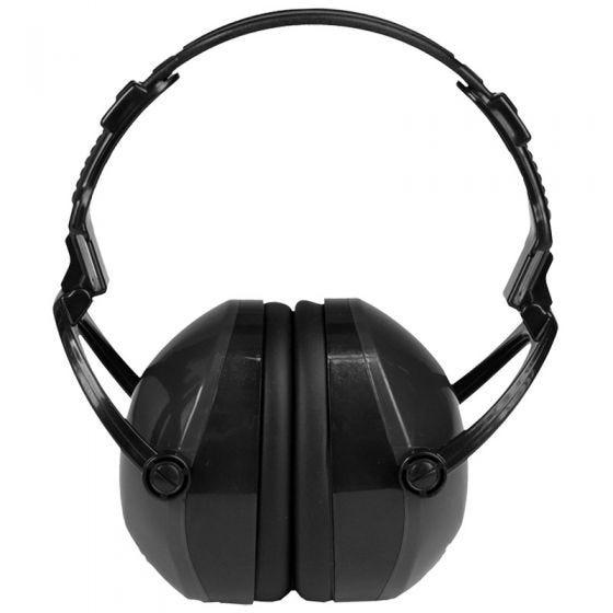 Ochronniki Słuchu Słuchawki Mil-Tec Czarne