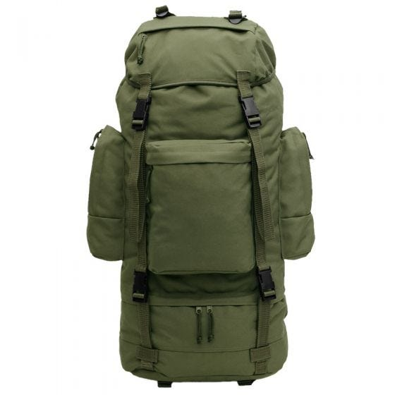 Plecak Mil-Tec Ranger 75L Oliwkowy
