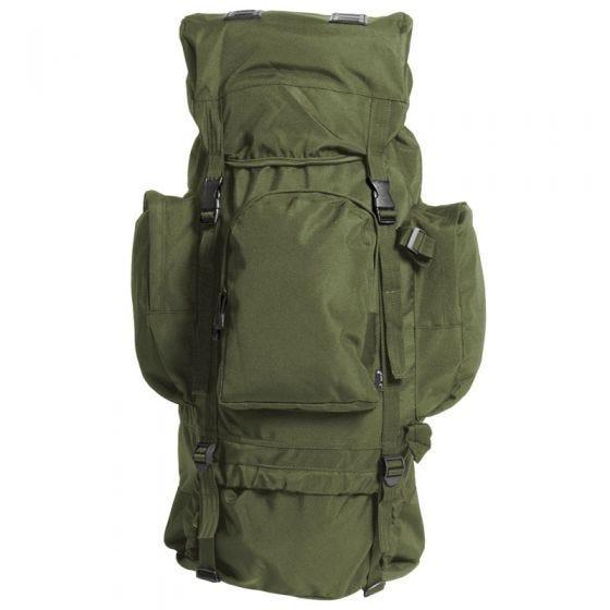 Plecak Mil-Tec Recon 88L Oliwkowy